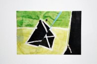 Brazil, Watercolour ans India Ink on paper